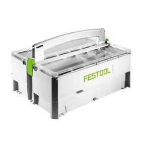 Festool - Værktøjskasse SYS-Storage Box