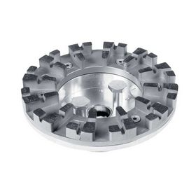 Festool - Diamantkop t/RG 150 hård
