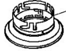 Festool - Udsugningskappe til RG80