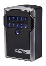 PN Beslag - Nøglebox - Bluetooth