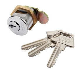 BASIXX - Postkassecyl. Inkl. 3 nøgler