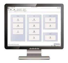 Dormakaba - Systemsoftware maks. 200 enh. t/evolo