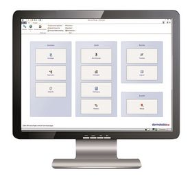 Dormakaba - Systemsoftware ubegrænset enh. t/evolo