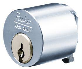Assa Abloy - Cylinder rund RB1650 kr