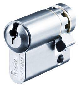 Assa Abloy - Profilcylinder RB1600 rsl +0 enkelt