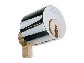 Ruko - Cylindre til gitterportlåse