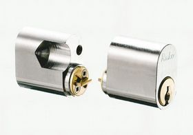 Assa Abloy - Cylinder DC krom