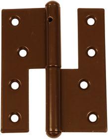 IPA - Hængsel 11141 brun