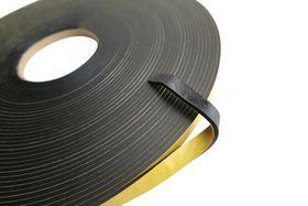 Kiso - Butylbånd sort 380