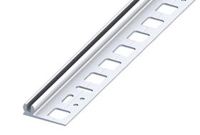 Alfer profiler - Bæreprofil PVC