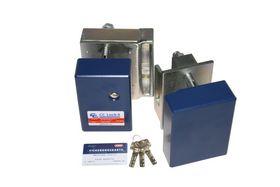 - Containerlåsebeslag CC lock 4