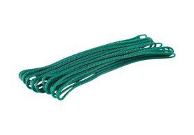 Twine & Rope - Flisesnor grøn nylon