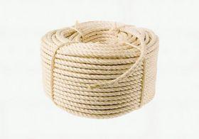 Twine & Rope - Tovværk 3-slået