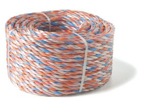 Twine & Rope - Universal reb 3-slået
