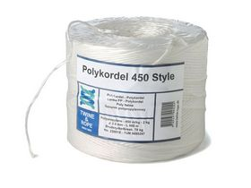 Twine & Rope - Polykordel