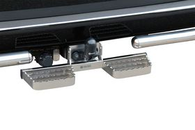 SmartVan - Trinbræt
