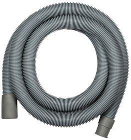 Kombiflex - Afløbsslange t/vaske-og opvaskemaskine 200cm