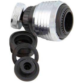 Geyser - Brusedyse med kugleled 9 ltr 22.1 24.1