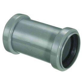 - Skydemuffe 32 mm PP grå