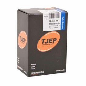 Tjep - Klammer PE30 El-galv