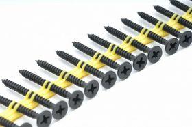 Simpson Strong-Tie - Gipsskrue stål til quikdrive