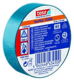tesa - Isoleringstape blå