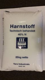 Brøste - Vejsalt Urea 46% 25 kg.