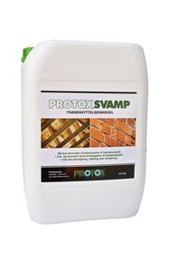 Protox - Svamp