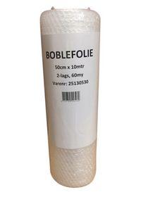 - Boblefolie 2-lags