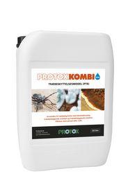 Protox - Træbeskyttelsesmiddel, Kombi - 20L