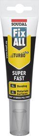 Soudal - Fix All,  Turbo, 125ml