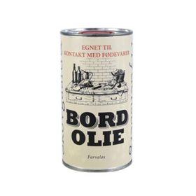 Skovgaard og Frydensberg - Bordolie 500ml