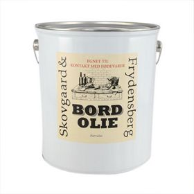 Skovgaard og Frydensberg - Bordolie 5 ltr