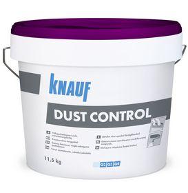 Knauf - Spartelmasse, Dust Control, 10L