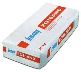 Knauf - Tørgipsmørtel, Rotband, 20kg