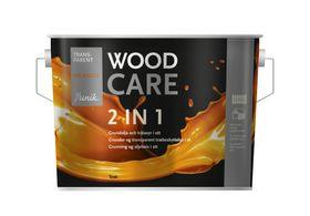 Yunik - 2-in-1 grunder/træbeskyttelse klar 3 L