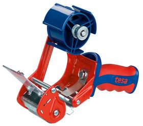 Tesa - Tapedispenser 50mm Comfort