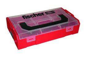 Fischer - FIXtainer tom