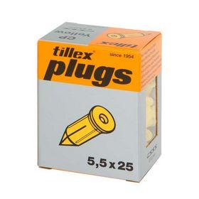 Tillex - Clips plug