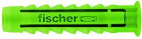 Fischer - Plugs SX GREEN med krave