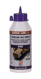 Dana Lim - Trælim D2 Inde 490, 250ml