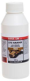 Dana Lim - Hærder, 922, lys, 250 g