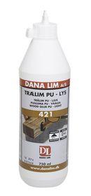 Dana Lim - PU trælim lys 421