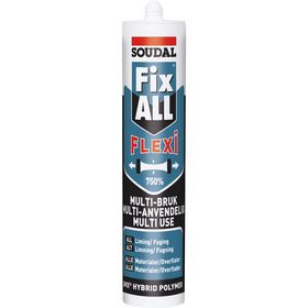 Soudal - Fix All Flexi lim