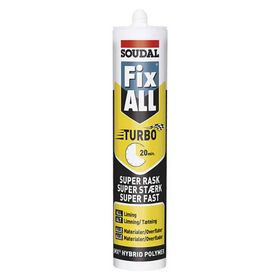 Soudal - Fix All Turbo