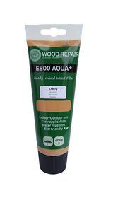 Wood Repair - Spartelmasse Wood Mastic E800, kirsebær, vandafv, 400g