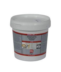 Dana Lim - Spartelmasse acryl fin 615 1 L