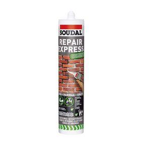 Soudal - Fugemørtel Repair Express Cement