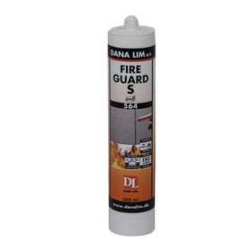 Dana Lim - Brandfuge Fire Guard S564