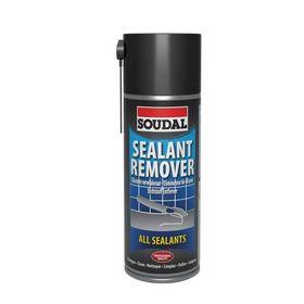 Soudal - Fugemasse fjerner Sealant Remover